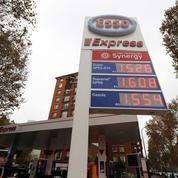 Oui, les prix des carburants ont bien augmenté cette semaine