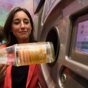 Recyclage des bouteilles: l'exécutif tente d'apaiser