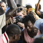 Le film sur Camille Lepage, photojournaliste de 26 ans, tuée en 2014, projeté en Centrafrique