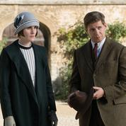 Les confidences d'Allen Leech, alias Tom Branson, le chauffeur de Downton Abbey