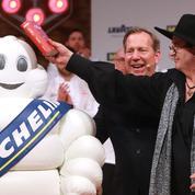 Le guide Michelin répond à Marc Veyrat