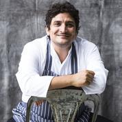 Mauro Colagreco élu chef de l'année par ses pairs