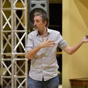 Joël Pommerat: «L'opéra, c'est le théâtre qui accouche de la musique»