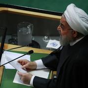 Le rendez-vous manqué entre Rohani et Trump à l'ONU