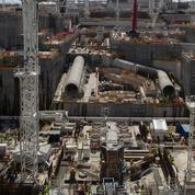EDF: la facture de l'EPR anglais de Hinkley Point revue à la hausse