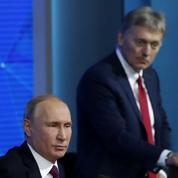 Quand le Kremlin rappelle à l'ordre les étudiants moscovites