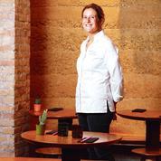 Adeline Grattard: «Il faut cuisiner moins de viande et faire attention à ne pas gaspiller»