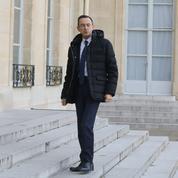 Bruno Retailleau n'exclut pas d'être candidat à la présidentielle de 2022
