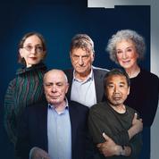 Prix Nobel de littérature: une histoire mouvementée, un avenir à reconstruire