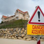 Réchauffement climatique: les experts de l'immobilier préoccupés