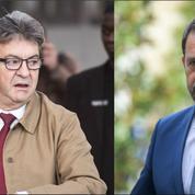 «Policiers barbares»: Castaner réclame des excuses à Mélenchon