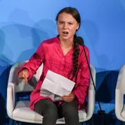 Régis de Castelnau: «La plainte de Greta Thunberg contre la France est ridicule»