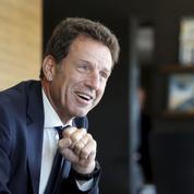 Roux de Bézieux: «Un hard Brexit entraînerait une perte de 3milliards d'euros pour les exportateurs français»