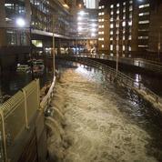 New York dépense sans compter pour se protéger de la montée des eaux