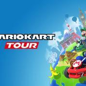 À peine disponible sur smartphone, le jeu Mario Kart Tour est victime de son succès