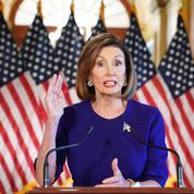 Au Congrès, les démocrates déclenchent la guérilla contre Donald Trump