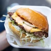 Dumbo, un smash burger comme à Brooklyn