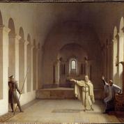 Sur les traces de Jacques de Molay, le dernier grand maître des Templiers