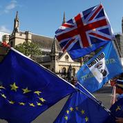 Brexit dur: la situation sensible des 300.000 Français expatriés au Royaume-Uni