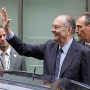 Mort de Jacques Chirac: retour sur les dates marquantes de sa vie