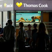 Thomas Cook en faillite: les clients «naufragés» du tour-opérateur désemparés