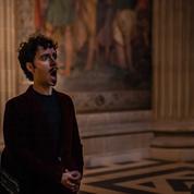 Visitez le Panthéon en chansons