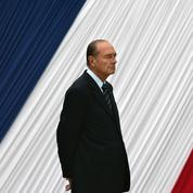 Guillaume Tabard: «Jacques Chirac, l'homme qui incarna tant de visages de la France»