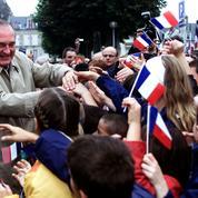 Mort de Jacques Chirac: la jeunesse pleure «son» président