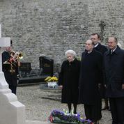 Où sont enterrés les anciens présidents de la Ve République?