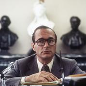 Les études de Jacques Chirac: comment il a abandonné sa prépa à Louis Le Grand pour intégrer Sciences Po