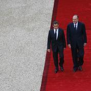 Nicolas Sarkozy: «Chirac a incarné une France fidèle à ses valeurs universelles»
