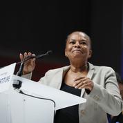 Christiane Taubira fait un pas vers 2022: «S'il faut le faire ensemble, oui je serai là»