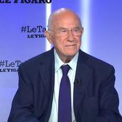 Hervé de Charette: «Jacques Chirac connaissait la planète entière et il adorait ça»