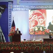 À Kaboul, la campagne souterraine d'Ashraf Ghani