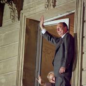 1995, la mère de toutes les batailles pour Jacques Chirac