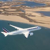 Le dernier-né des Airbus arrive enfin chez Air France