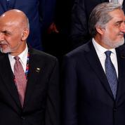 Ghani-Abdullah: la guerre des chefs en Afghanistan