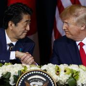 Trump impose au Japon un accord commercial à ses conditions