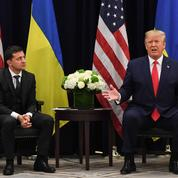 Trump et l'Ukraine: d'un appel «amical» à la procédure de destitution