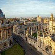 Entrer à Oxford ou Cambridge: réussir le test d'entrée et déjouer les questions pièges des oraux