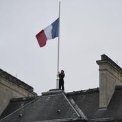 Mort de Valéry Giscard d'Estaing: qu'est-ce qu'un jour de deuil national?