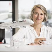 Air France souhaite un transport aérien plus durable