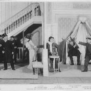 La Puce à l'oreille: «une furie comique» selon Le Figaro en 1907