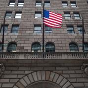 Pourquoi la Fed panique