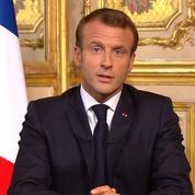 L'agenda politique chamboulé par la mort de Jacques Chirac
