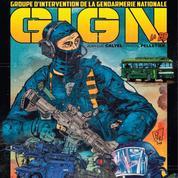 GIGN: un ancien membre dévoile les coulisses de ses interventions dans une bande dessinée