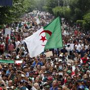 Algérie: un acte II sous haute tension