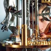 La révolution de l'informatique quantique