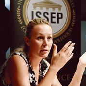Après sa convention, Marion Maréchal s'apprête à renouer avec le silence