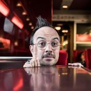 Jarry, artiste sensible à l'humour incisif: «Un homme, c'est une femme ratée…»